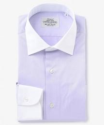 UDET 學生布牧師領襯衫