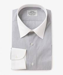 UDET 極細條紋CLERIC襯衫