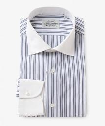 UDET 相間條紋CLERIC襯衫