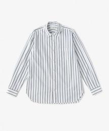 USCM 條紋襯衫
