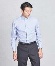 UADT E/C BLU ST SWD 西裝襯衫