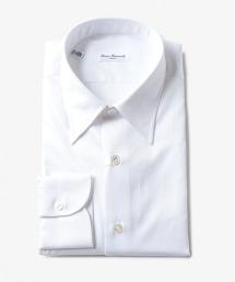 <ERRICO FORMICOLA> DBYY REG 標準領西裝襯衫