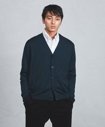 ○UASB 高密織  對襟針織外套