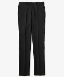 UDET 精美格紋西裝褲