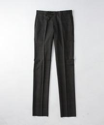 UAF 格倫格紋(Glen Check)錐形裁剪西裝褲