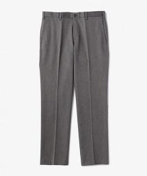 USBS 棉質混紡聚酯纖維 S/B 錐形西裝褲 2