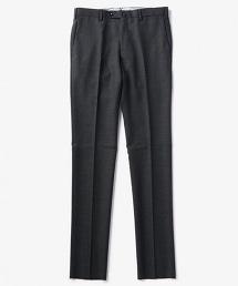 UDBS 羊毛錐形西裝褲