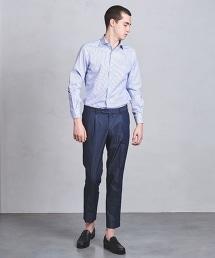 UADT COOL MOTION 單褶錐形褲