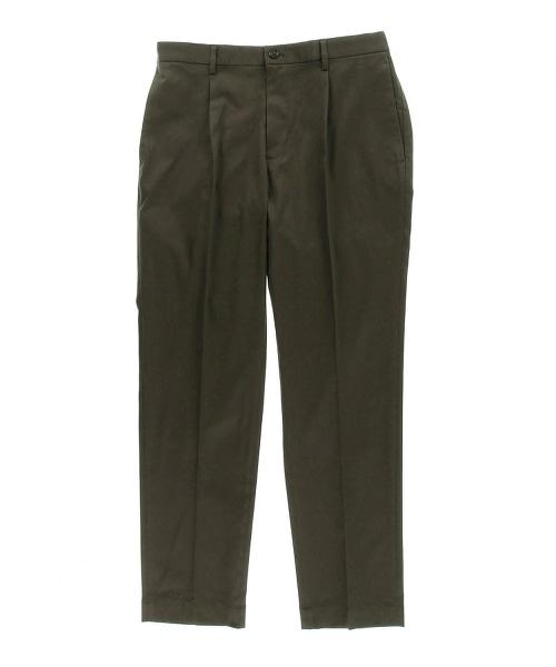 UASB C/PE 單摺輕便褲
