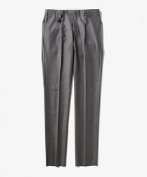 <INCOTEX> S100 1PL24 西裝褲