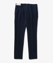 <INCOTEX> STRCTWL NP603 錐形褲