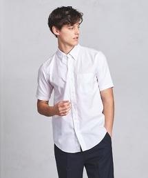 UASB 牛津釦領短袖襯衫