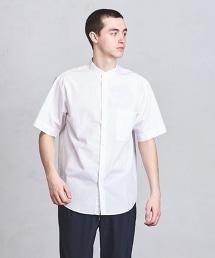 UAST 標準領短袖襯衫