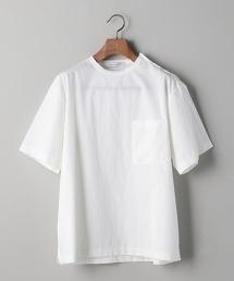 UAST 府绸 口袋T恤