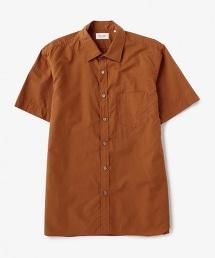 UASB CTN/TEN 短袖襯衫