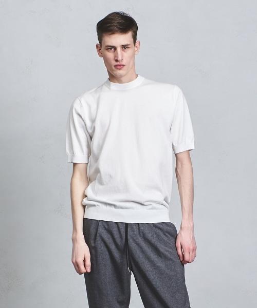 UASB 針織T恤