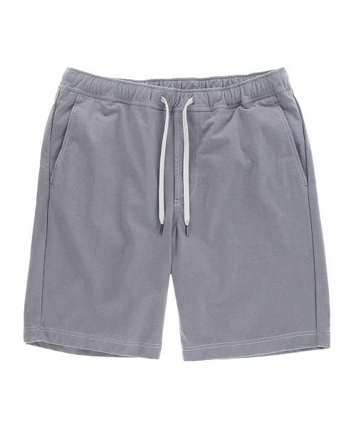 UAST 休閒 棉質 短褲