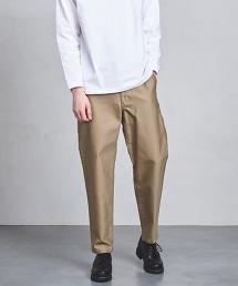 UAST 厚棉(MOLESKIN)西裝褲