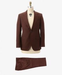 ◇UDET MOCA 單排雙釦西裝套裝