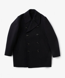 USCM 雙面布 海軍大衣(Pea Coat)