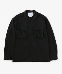 USCM 無領夾克襯衫