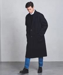 UAST 雙面素材 大衣