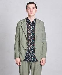 <mando> POLY GREEN 2B 西裝外套