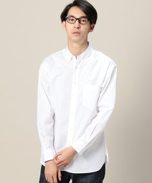 BY 白色扣領襯衫