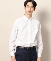 BY Dress 120/2 白色常規色正式襯衫
