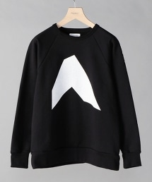 【特別訂製】 <SALVAGE PUBLIC> WAVE SWEAT/套頭針織衫