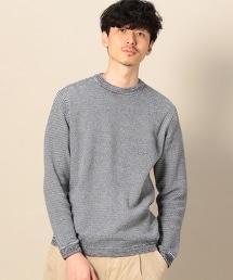 BY 可洗波紋針織毛衣