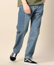BY 對稱設計5P丹寧牛仔褲 -MADE IN JAPAN-