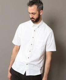 BY COOLMAX 平織 短袖 襯衫