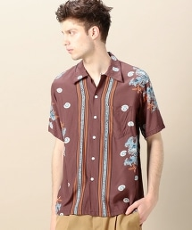 <KONABAY HAWAII> LINE ALOHA/夏威夷襯衫