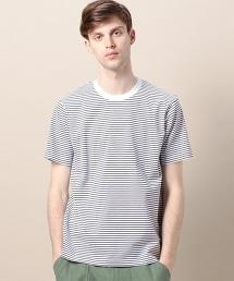BY 橫條紋 T恤