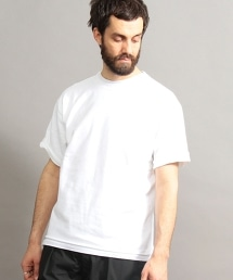 BY 裸邊短袖運動衫-MADE IN JAPAN-