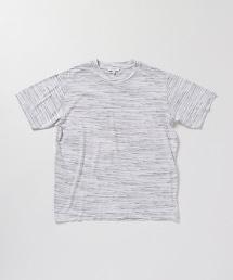 BY 胡椒色碎絲T恤 -MADE IN JAPAN 日本製-