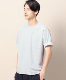 BY 繭綢寬鬆式針織衫 -MADE IN JAPAN-