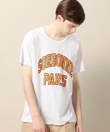 <rxmance> SORBONNE TEE/T恤