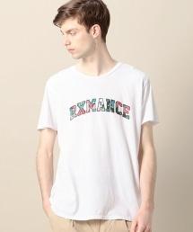 <rxmance> TROPIC TEE/T恤