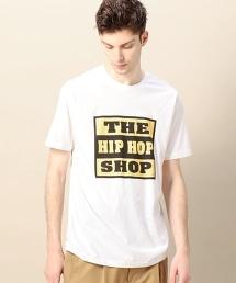 <THE HIP HOP SHOP> CLRC LOGO T/T恤