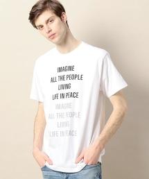 <ESPOIR> IMAGINE TEE/T恤