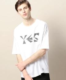 <ESPOIR> YES TEE/T恤