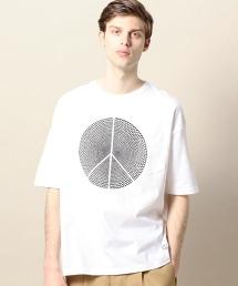<ESPOIR> flower TEE/T恤