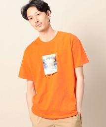 【特別訂製】 <F-LAGSTUF-F> PRINT TEE 1og/T恤