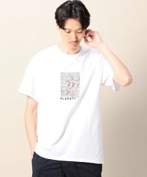【特別訂製】 <F-LAGSTUF-F> PRINT TEE 2/T恤