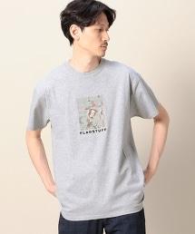 【特別訂製】 <F-LAGSTUF-F> PRINTTEE 2gy/T恤