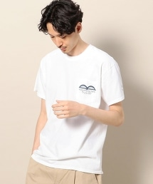 <THE DAY> 7MILES TEE/T恤
