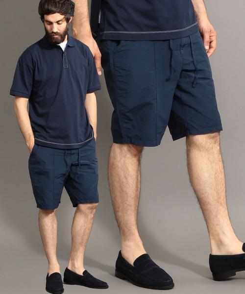 BY 尼龍短褲