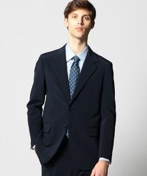 BY Dress 雙層織物單排雙釦西裝外套-LOAFER